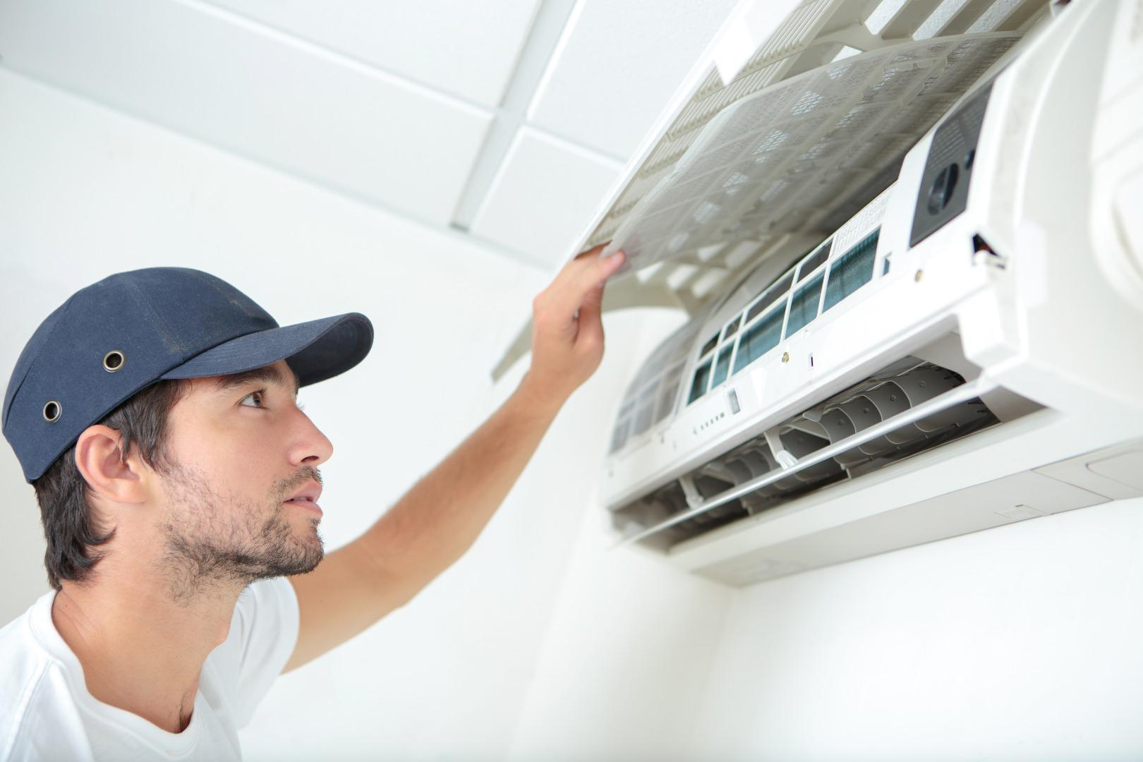 Entretien et dépannage de climatisation près de Montauban